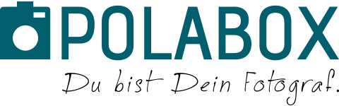 Logo 'Polabox'